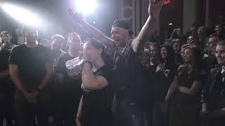 VERSUS X #SLOVOSPB: Drago VS Юля KIWI (teaser)