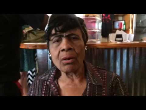 #TeeBelle explains her daily routine in #Louisiana or #Creole #French