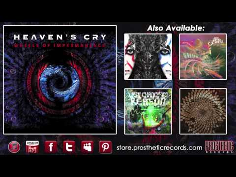 Heaven's Cry - Realigning (Official Track Stream)