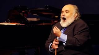 Francisco Casanova-Niun mi tema-Otello, Verdi-GrandiVociConcerts