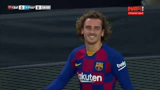 Season 2019/2020. FC Barcelona - SSC Napoli - 2:1