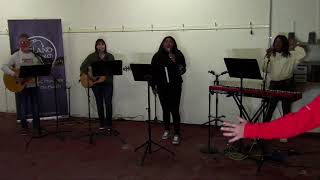 Island Church Dundalk- Unshakeable Conviction