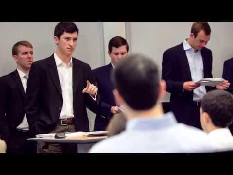 TCU Neeley School: A World-Class, Values-Centered Business School