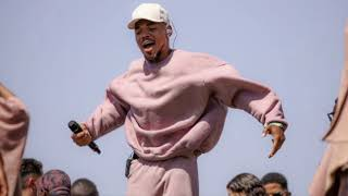 Chance the Rapper feat Kanye West Yandhi type beat - One family New* 2019