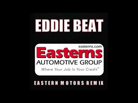 Eddie Beat- Eastern Motors