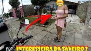 INTERESSEIRA DA SAVEIRO  parte 2 inscreva se thumbnail