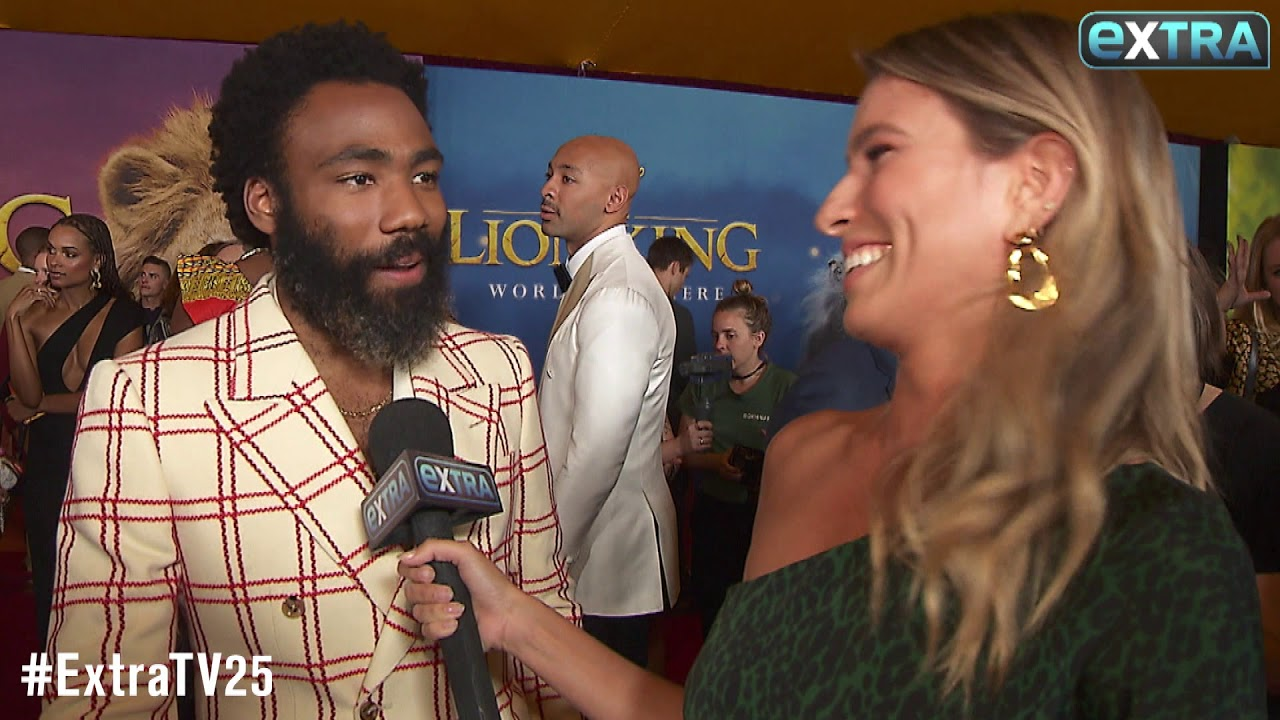 Donald Glover Surprise Releases Collection of New Music