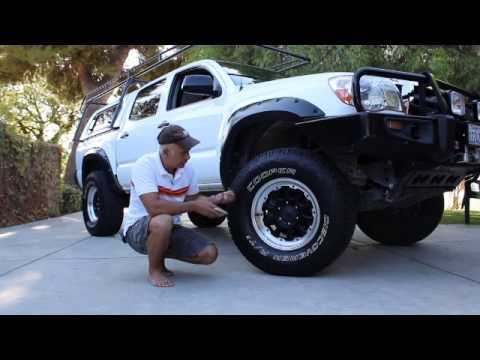 One Year Cooper Discoverer At3 Review Youtube