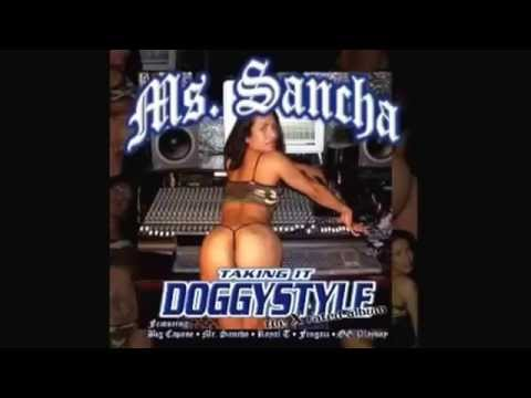Try me by ms sancha