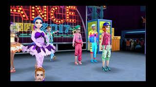 Encuentro: Ballet vs Hip Hop - 2019-11-09 screenshot 4