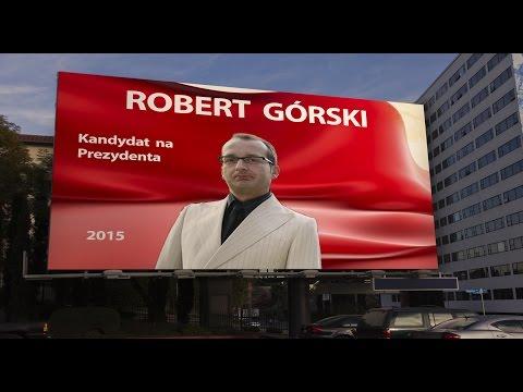 Kabaret Moralnego Niepokoju - Kandydat Na Prezydenta RP 2015