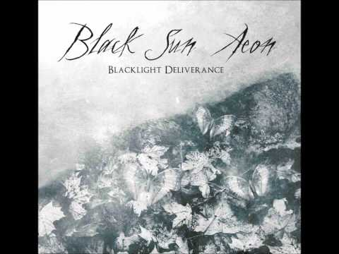 Black Sun Aeon Wasteland
