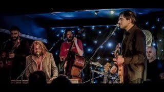 Hothouse Flowers - Feel Like Living / I Can See Clearly Now (Live)