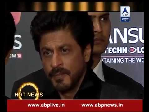 This is how Shah Rukh reacted when asked about Priyanka Chopra
