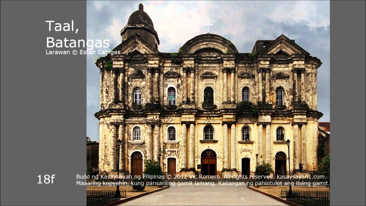 Buod Ng Kasaysayan Ng Pilipinas Philippine History