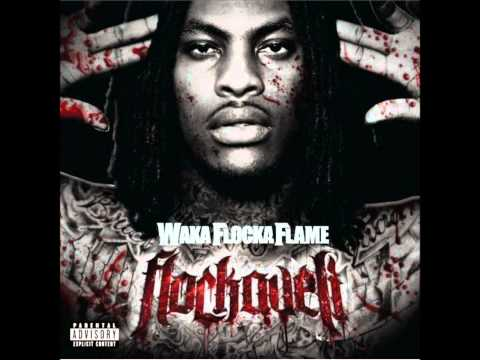 Клип Waka Flocka Flame - Fuck The Club Up