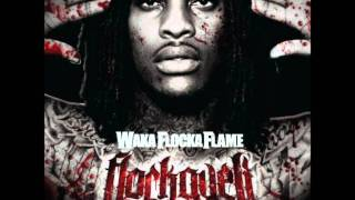 Waka Flocka Flame Ft. Pastor Troy & Slim Dunkin - Fuck The Club Up ( Flokaveli )