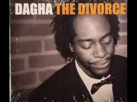 Dagha - She Left