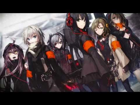 Nightcore - Team (Iggy Azalea)