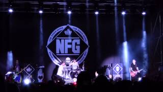 New Found Glory - Failure