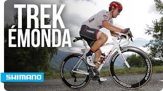 61e595bc4 Tour de France Bikes - Trek Émonda