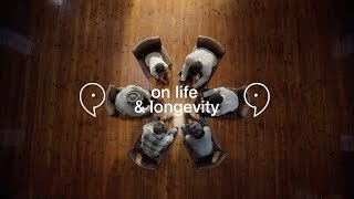 Sanlam | On Life & Longevity | Conversations with Yourself