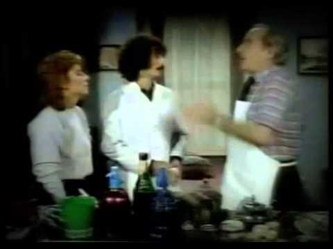 Las chancletas de papá (1984)