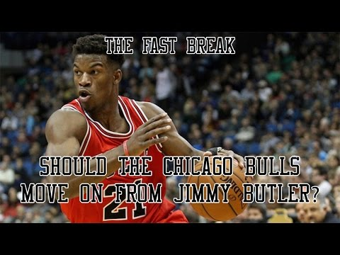NBA Trade Rumors: Should The Chicago Bulls Move On From Jimmy Butler?