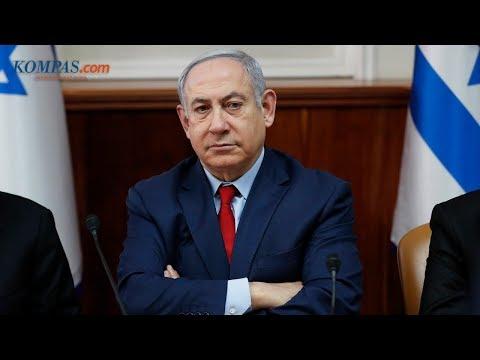Diancam Bakal Diserang Iran, Ini Balasan Israel