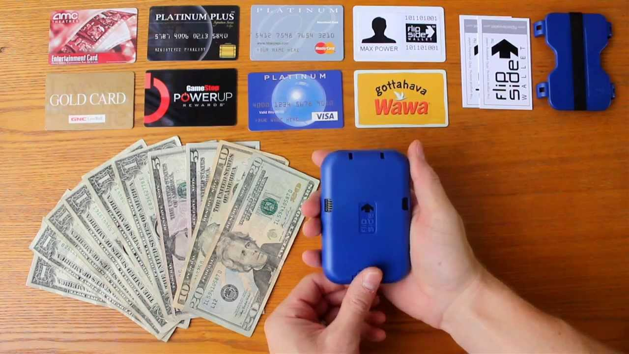 How to make wallet rfid proof