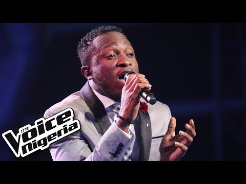 Ebube - 'One and Only' / Live Show/ The Voice Nigeria/ Season