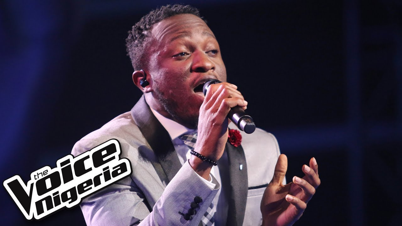 Download Ebube - 'One and Only' / Live Show/ The Voice Nigeria/ Season