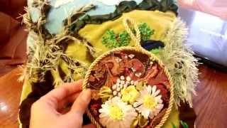 видео Купить алмазную вышивку и наборы для вышивки в интернет-магазине «Штучка»