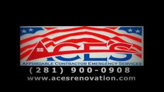 Aces Renovation And Construction; Garage Builders Houston Texas