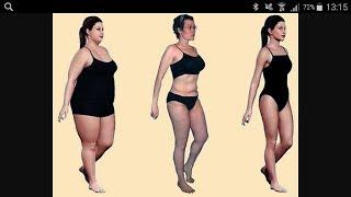84.  Как ПОХУДЕТЬ без сложных диет.