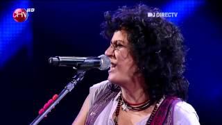 Rosana Que Te Valla Bonito Live Viña Del mar 2012 HD