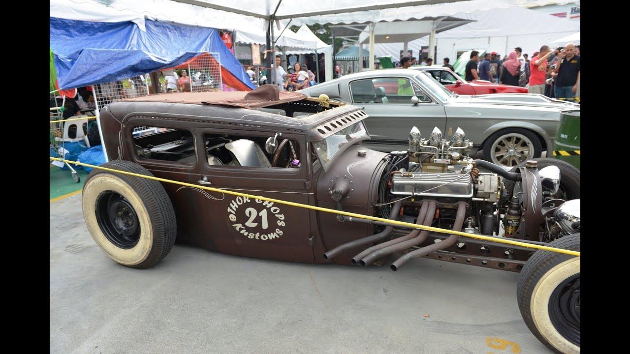 Hotrod Asian 83
