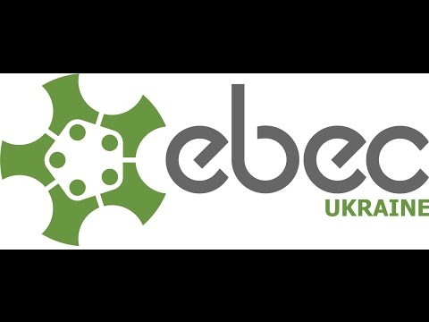 EBEC Ukraine 2017 - Presentations LIVE [day 1]