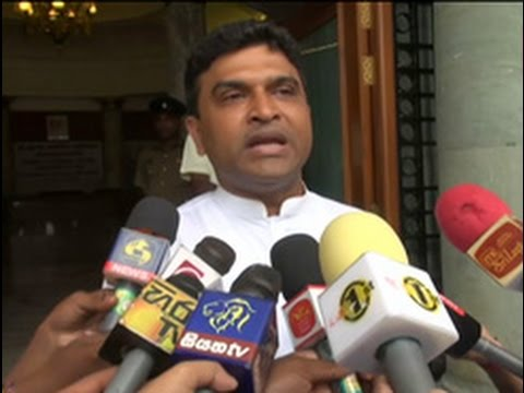 Nalin Bandara files complaint with FCID over purchase of ships