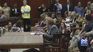 Public health advocates push to update sex education in Massachusetts