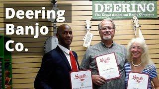 Deering Banjo Co.