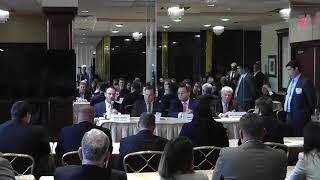 Vision Long Island 2017 Smart Growth Summit- Project Financing and IDAs