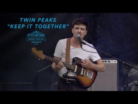 Twin peaks keep it together