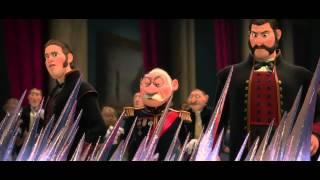 Frozen -- Il Regno di Ghiaccio - Trailer Ufficiale Italiano | HD