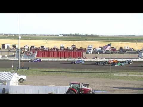 Red River Valley Speedway 08/12/2016