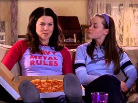 Gilmore Girls That Damn Donna Reed