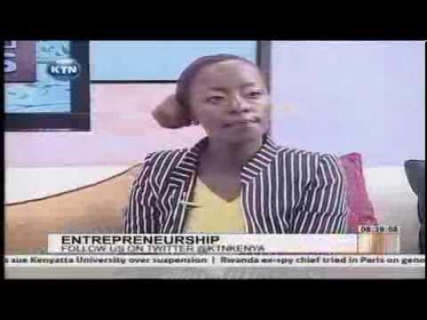 Venturing into fashion entrepreneurship