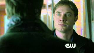 """Beauty and the Beast 1x18 Promo #1 """"Heart of Darkness""""   (HD"""