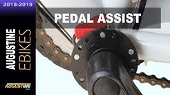WHY you should use pedal assist on your ebike | IMPORTANT