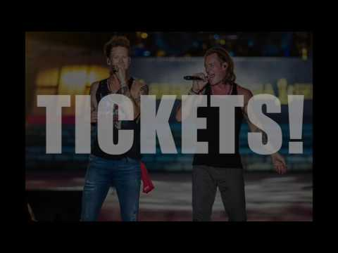 Win Florida Georgia Line Tickets